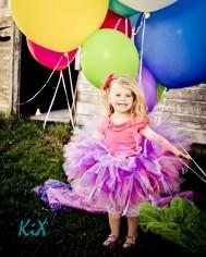 Kamish Balloon 1