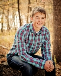 Jacob Ruck Yearbook