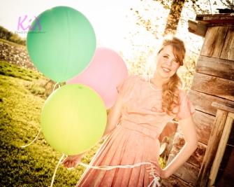 KAITLYN Balloon 1