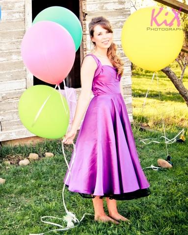 KAITLYN Balloon 2