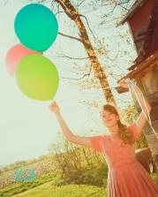 KAITLYN Balloon 3