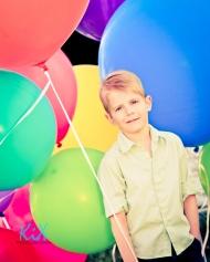 Kamish Balloon 3