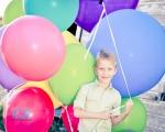 Kamish Balloon 7