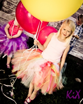 KAMISH Balloon 9