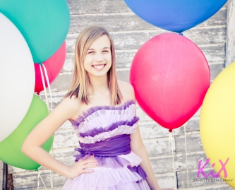 KARLIE Balloon 1