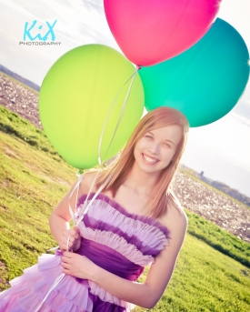 KARLIE Balloon 2